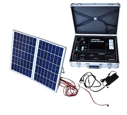 Solar Charging Unit - 7