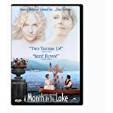 A Month by the Lake