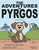 The Adventures of Pyrgos, Nick Noto and Larissa Noto, 1463452500