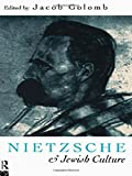 img - for Nietzsche and Jewish Culture book / textbook / text book
