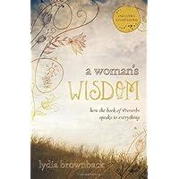 Womans Wisdom A pb