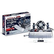Haynes Build Your Own Porsche Flat-Six Boxer Engine Model Kit