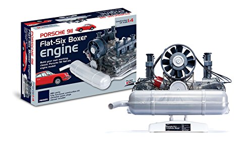 porsche-911-flat-six-boxer-engine-model-kit