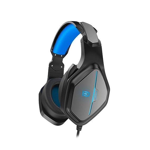 Amazon.com: Nstcher - Auriculares de diadema para ...