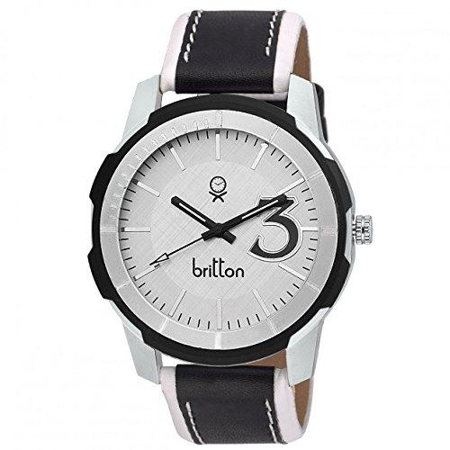 Britton BR GR0788 Analog Watch   for Men