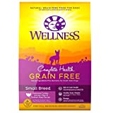 Wellness Complete Health Natural Grain Free Dry Sm...