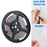 Flexible LED Strip Light Kit Linkstyle 16.4Ft LED