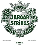 Jargar Strings For Double Bass Set 4-string; Solo