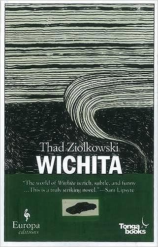 Wichita back pages