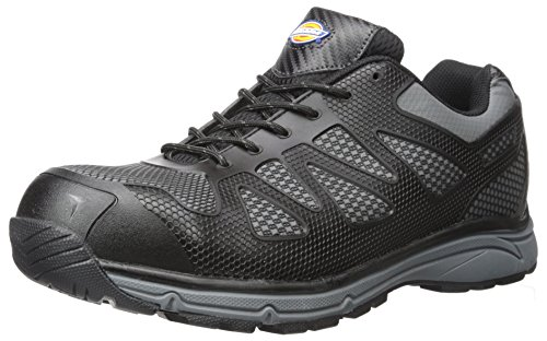 Image of Dickies Men's Fury Low Safety Athletic