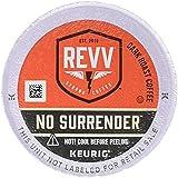 REVV NO SURRENDER Coffee Keurig K-Cup Pods (48 Count)