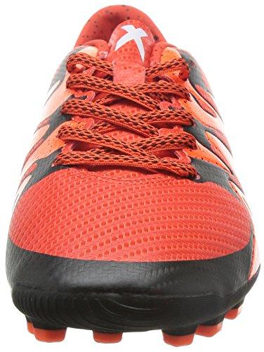Adidas Bianco Scarpe Rosso Arancione Uomo Calcio Da Eu UnU1Sqr0B