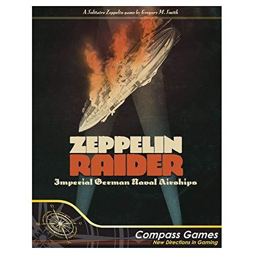 - Zeppelin Raider