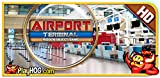 Airport Terminal - Hidden Object Game [Download]