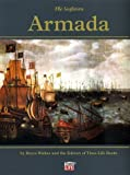 The Armada by Bryce S. Walker front cover