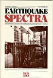 img - for Earthquake Spectra: The Professional Journal of the Earthquake Engineering Research Institute: Volume 7, Number 4, November 1991 book / textbook / text book