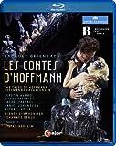 Offenbach: Les Contes D'Hoffmann [Blu-ray]