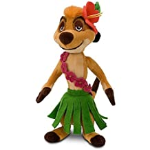 The Lion King 8'' Hula Timon Officially Licensed Plush Beanie