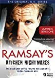 Ramsay's Kitchen Nightmares: Complete UK Series 1