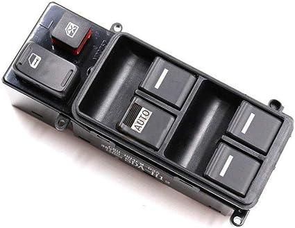 Fenêtre Principale Interrupteur de contrôle pour Honda Accord 2003-2007