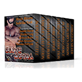 Elite Metal: Eight-Novel Cohesive Military Romance Boxed Set (Elite Warriors Book 1)
