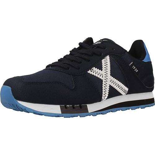 d17281eff514f Munich Zapatilla Mujer 298 Massana  Amazon.es  Zapatos y complementos