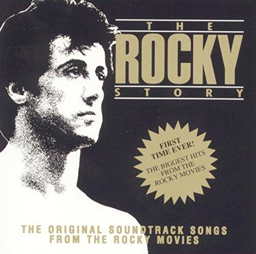 The Rocky Story (The Best Of Rocky Soundtrack)