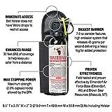 7.9 oz Bear Spray w/ Belt Holster