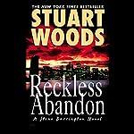 Reckless Abandon: Stone Barrington, Book 10 | Stuart Woods