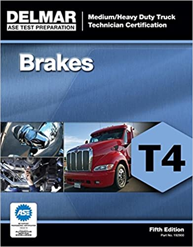 Ase test preparation t4 brakes ase test preparation mediumheavy ase test preparation t4 brakes ase test preparation mediumheavy duty truck technician certification 5th edition fandeluxe Gallery