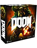 Fantasy Flight Games Doom