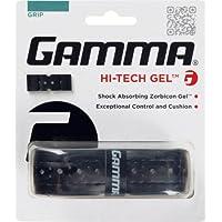 Agarre de repuesto Gamma Hi-Tech Gel, negro