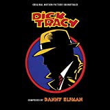 Dick Tracy (2CD Expanded Original Soundtrack)