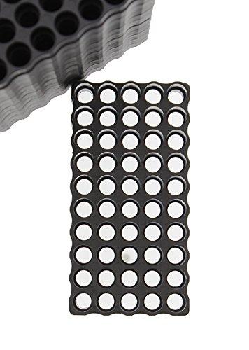 Small Caliber 50 Round Universal Reloading Ammo Tray