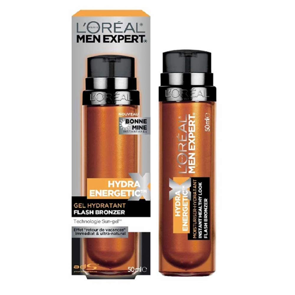 L'Oreal Men Expert Flash Bronzer 50ml by L'Oreal Paris