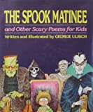 The Spook Matinee, George Ulrich, 0385305524