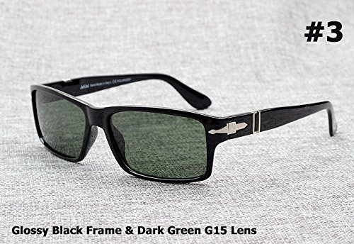 Bond Gafas polarizadas Lens Tom de Aprigy Misión Sol Hombre Imposible4 Cruise Black Purple Green la para de Dark James tqwHOdw