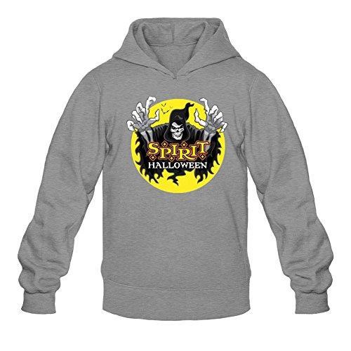 Men's Halloween Hoodie Sweatshirt
