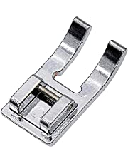 YRDQNCraft Open Toe Foot Presser Foot for Singer,Brother,Babylock,Elna,Kenmore Sewing Machine