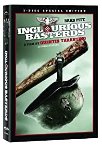 Inglourious Basterds (2-Disc Special Edition)