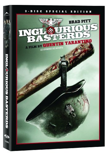 Inglourious Basterds (2 Disc Special Edition)