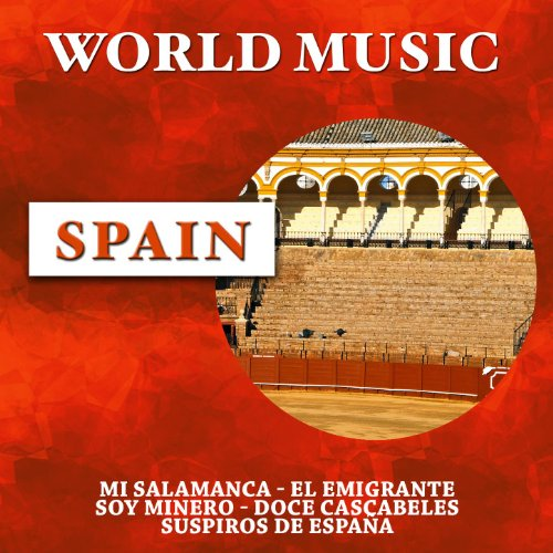 Juanito Valderrama Stream or buy for $9.49 · World Music: Spain