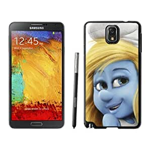 NEW DIY Unique Designed For Case Iphone 4/4S Cover Phone Case For The Smurfs 2 Smurfette Phone