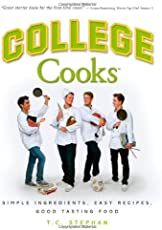 Easy food recipes for college students