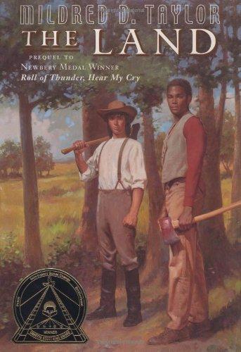 The Land (Coretta Scott King Author Award Winner)