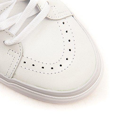 Vans Scarpe Da Ginnastica Unisex True White