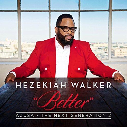 Hezekiah Walker - 4