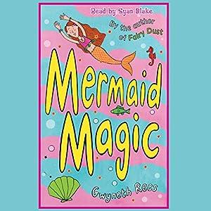 Mermaid Magic Audiobook