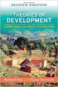 Theories of Underdevelopment: Baran's View on Underdevelopment