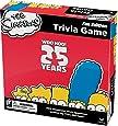 Simpsons Trivia Game